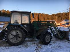 МТЗ 82.1. Трактор, 470 куб. см.