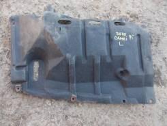 Защита двигателя. Toyota Camry, SV40