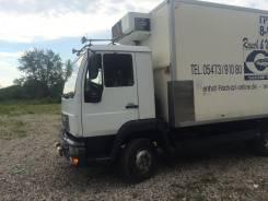 MAN LE 2000. Продам грузовик МАN LE 180, 4 600 куб. см., 5 000 кг.