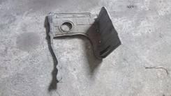 Защита двигателя. Hyundai Sonata
