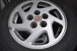 Nissan. 7.0x15, 5x114.30