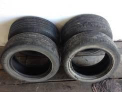 Bridgestone B249. Летние, 2012 год, износ: 40%, 4 шт