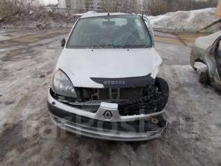 Renault Symbol. K7JA700