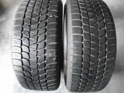 Bridgestone Blizzak LM-25 4x4. Зимние, без шипов, 2012 год, износ: 10%, 2 шт