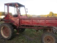 ХТЗ Т-16. Продам трактор Т-16М-Т1, 2 500 куб. см.