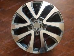 Toyota. 8.5x20, 5x150.00, ET60, ЦО 110,1мм.