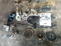 Механическая коробка переключения передач. Toyota Celica, ST202, ST203 Toyota Carina ED, ST202 Toyota Corona Exiv, ST202 Toyota Curren, ST207, ST206...