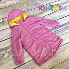 Пальто. Рост: 104-110, 110-116 см