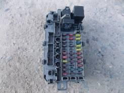 Блок предохранителей салона. Honda CR-V, RD1