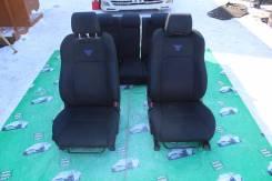 Сиденье. Toyota Caldina, ZZT241, AZT241, AZT246, ST246 Двигатели: 1AZFSE, 1ZZFE, 3SGTE