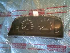 Панель приборов. Toyota Corolla, AE114, WZE110, CE113, AE112, CDE110, AE110, ZZE112, EE111, AE115, CE110, CE114, CE116, AE111, ZZE111, EE110 Toyota Sp...