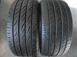 Pirelli P Zero Nero. Летние, 2013 год, износ: 10%, 2 шт