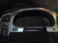 Консоль панели приборов. Nissan Primera, P11