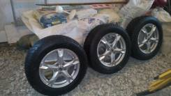 NZ Wheels F-15. x15, 5x114.30