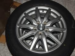 Продаю отличные колеса 5*100 R15. 6.0x15 5x100.00 ET45 ЦО 54,1мм.