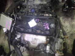 Двигатель HONDA ODYSSEY, RA3, F23A, D0755
