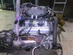 Двигатель ISUZU WIZARD, UES25, 6VD1, Y0074