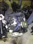 Двигатель MITSUBISHI DELICA, PD4W, 4G64, D0166