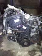 Двигатель TOYOTA CALDINA, ST215, 3SFE, D0734