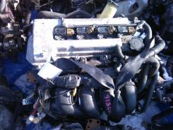 Двигатель TOYOTA WILL VS