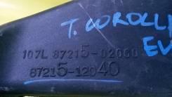 Патрубок воздухозаборника. Toyota: Corolla Spacio, Corolla, Corolla Fielder, WiLL VS, Allex, Corolla Verso, Corolla Runx Двигатели: 1NZFE, 1ZZFE, 3ZZF...