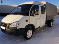 ГАЗ 330232. Продам ГАЗ-330232, 2 890 куб. см., 1 500 кг.