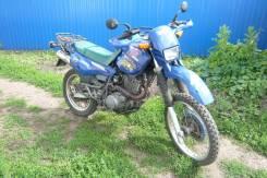 Yamaha XT 400. 400 куб. см., исправен, птс, без пробега. Под заказ
