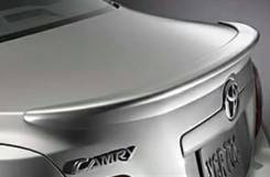 Спойлер. Toyota Camry, ACV40, GSV40. Под заказ