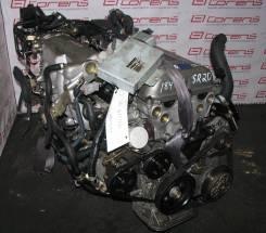Двигатель на Nissan Avenir