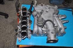 Коллектор впускной. Mitsubishi Delica, PF6W, PD6W, PB6W Mitsubishi Pajero, V63W, V73W, V23C Mitsubishi Challenger, K96W Mitsubishi Montero Sport Двига...