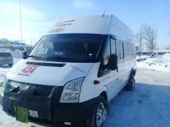 Ford Transit. Продается Форд Транзит, 2 200 куб. см., 18 мест