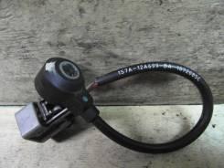 Датчик детонации. Mazda Atenza, GG3S Двигатель L3VE