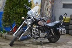 Harley-Davidson. 50 куб. см., исправен, без птс, с пробегом