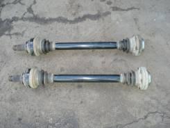 Привод. BMW 5-Series, E60 Двигатель M57D30