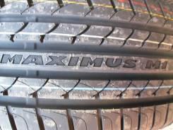 Maxtrek Maximus M1. Летние, 2017 год, без износа, 4 шт. Под заказ