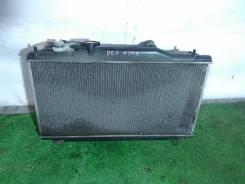 Радиатор основной HONDA INTEGRA, DC5, K20A