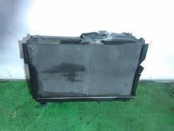 Радиатор основной TOYOTA LS430, UCF30, 3UZFE