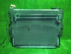 Радиатор основной BMW 318i, E46, M43