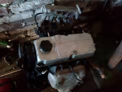 Двигатель 4g13