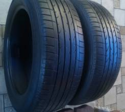 Bridgestone Dueler H/P Sport AS. Летние, 2014 год, износ: 40%, 3 шт