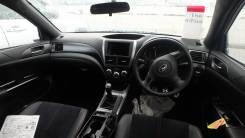 Интерьер. Subaru Impreza, GH, GH2, GH3, GH6, GH7, GH8