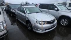 Порог пластиковый. Subaru Impreza, GH3, GH, GH2, GH8, GH7, GH6