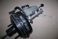 Цилиндр главный тормозной. Toyota Altezza, GXE10 Двигатель 1GFE