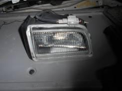 Фара противотуманная. Nissan Cefiro, HA32, A32, PA32, WA32 Двигатели: VQ30DE, VQ25DE, VQ20DE