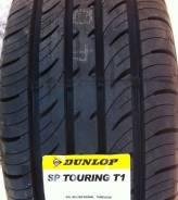 Dunlop SP Touring T1. Летние, 2016 год, без износа, 1 шт