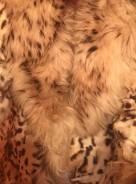 Шубы из рыси. 44, 46