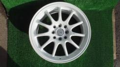 Work Emotion 11R. 7.0x16, 4x100.00, 4x114.30, ET38, ЦО 73,1 мм.