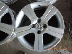 Mazda. 6.5x16, 4x100.00, ET50, ЦО 54,0мм.