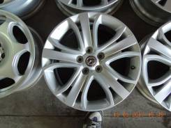 Mazda. 7.0x18, 5x114.30, ET45, ЦО 66,0мм.