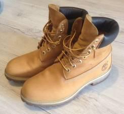 Ботинки Тимберленды. 40, 41